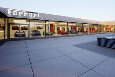 Ferrari-Maranello-1-370x247 Advertising  - Ingo  Boddenberg, Photography, Düsseldorf