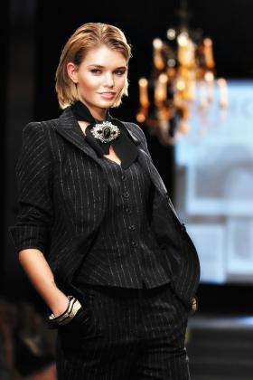 Germanys next Top Model Show 2 280x420 - Fashion/Beauty