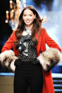 Germanys next Top Model Show 3 204x306 - Fashion/Beauty
