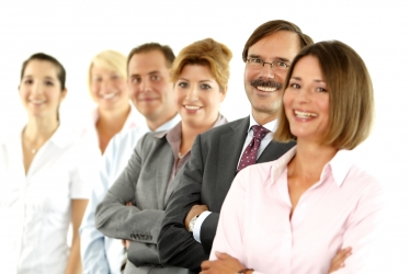 Grunewald Walther team 374x250 - business / office