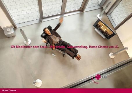 LG-Innenseite-Hifi-Broschüre-455x321 Advertising  - Ingo  Boddenberg, Photography, Düsseldorf