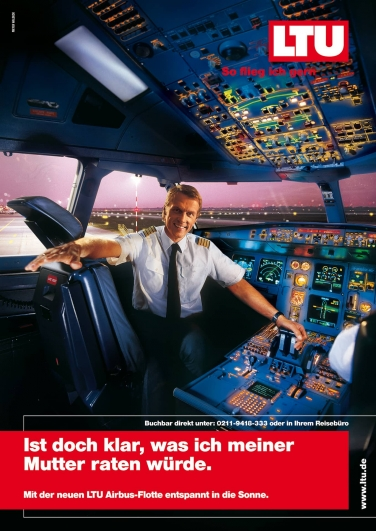 LTU Cockpit 376x531 - Advertising
