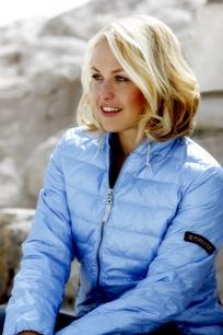 Magdalena Neuner in Bogner 2 204x306 - Fashion/Beauty