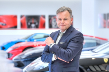 Maranello Motors Klaus Cordt Management 374x249 - business / office