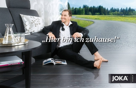 Michael Greis Olympiasieger für Joka 458x297 - Advertising