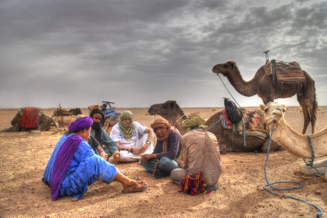 morocco camel drivers rest 464x309 - Gallery/Emotions